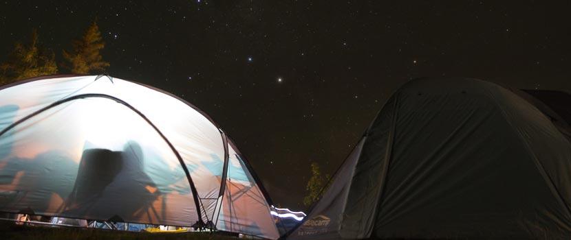 Camping thumbnail image.