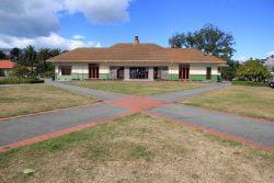 Caroline Bay Hall - Exterior
