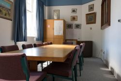 Pleasant Point Town Hall - Meeting Room
