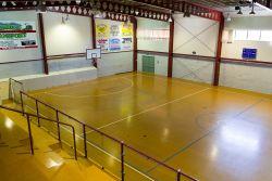Temuka Alpine Energy Stadium - Court