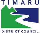 Timaru District Council Logo.