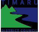Timaru District Council Logo.