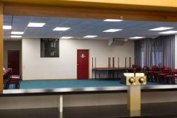 Temuka Alpine Energy Stadium - Lounge